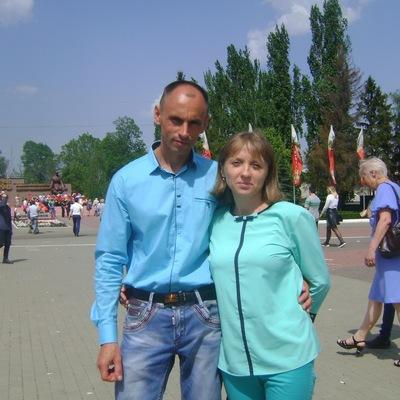 Ольга Нагина