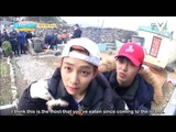 Best Jeonghan Moments One Fine Day - 13 Castaway Boys (Part 1)