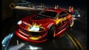 Need for Speed Most Wanted - Mitsubishi Motors Eclipse - Black Night Edition