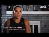 UFC 224 Amanda Nunes - This is My Championship