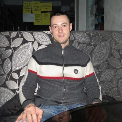 Макс Ткачев, 15 февраля , Харьков, id186461723