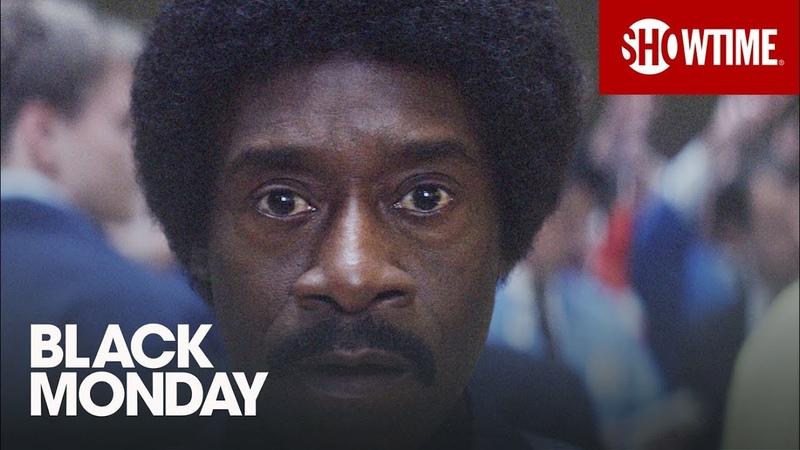 Black Monday (2019) | Official Trailer | SHOWTIME | WARNING Explicit Language