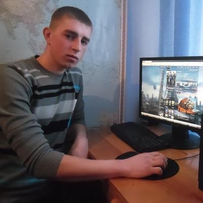 Олег Кузьмич, 12 января 1992, Днепропетровск, id118498378