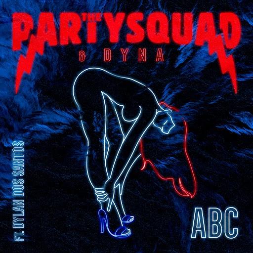 The Partysquad альбом ABC
