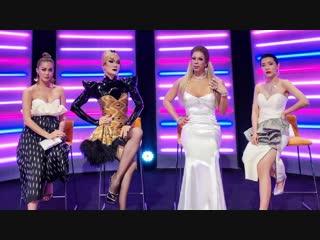 Drag Race Thailand - S02E03 (Thai)