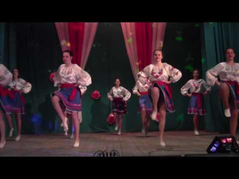 Танець Крутуха танцювальний колектив Сузір*я