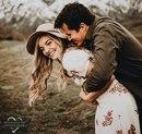 Мужчину воспринимают через женщину, которая с ним рядом. Если она восхитительна…