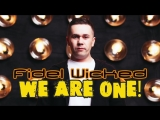 Fidel Wicked - We Are One! I Official Audio _ 2018
