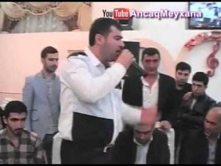 Ölüb eliyərsən 2013 (Rəşad Dağlı, Vüqar Biləcərili) Meyxana