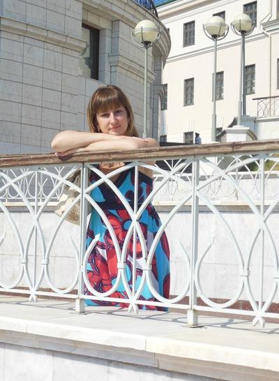 Настенька Еремеева, 21 июня 1991, Санкт-Петербург, id53915193