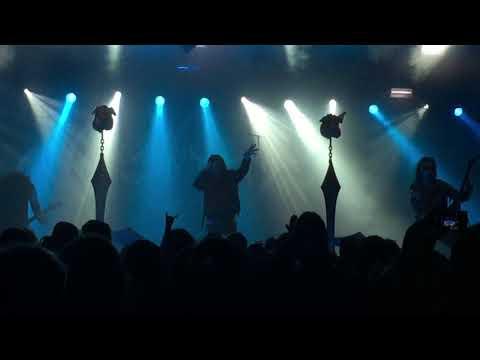 Nargaroth Steel Fest 2019 Finland