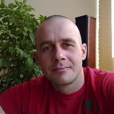 Александр Пронин, 18 августа 1976, Красноярск, id204845643