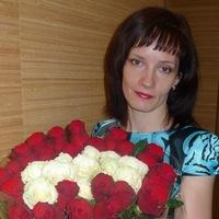 Анкета Наталья Петрова