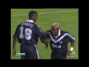 Бордо 2-1 Спартак Москва. 1-й групповой этап Лиги Чемпионов УЕФА 1999/2000. Обзор матча