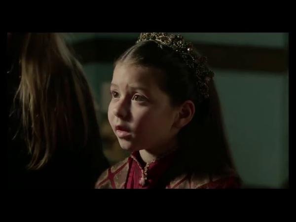 Великолепный век (сезон 4 серия 38)