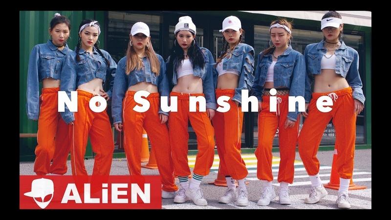 Graves No Sunshine Euanflow Choreography ALiEN смотреть онлайн без регистрации