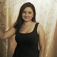 Виталина Богданова, 7 мая , Харьков, id155059442