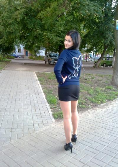 Настя Зуева, 15 октября , Симферополь, id110377439