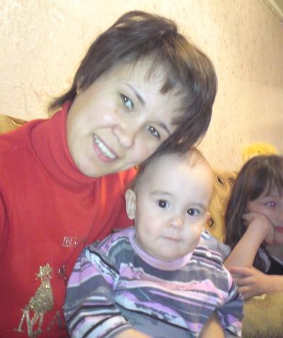 Айсылу Кулаева, 22 октября 1984, Владивосток, id197905542