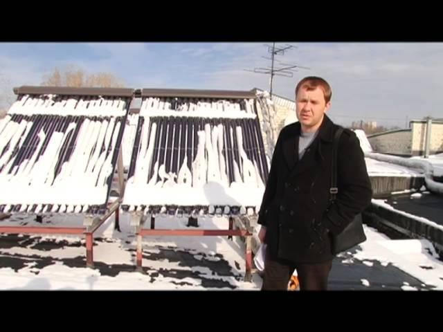 Энергоэффективный дом по ул Смирнова в Барнауле по мнению его жильцов исчерпал свои ресурсы