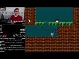 darbian (832.78) Super Mario Bros. 2 any speedrun