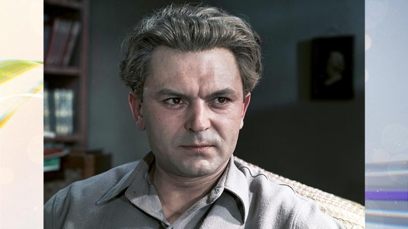 Сергей Бондарчук В кино великих не бывает Сегодня твоё искусство вершина завтра низина