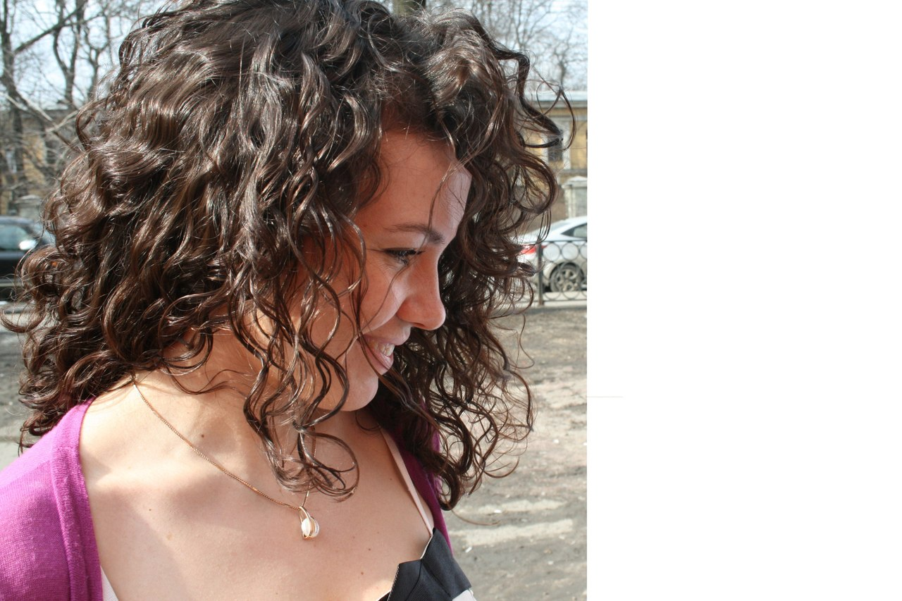 Ирина Русакова, Санкт-Петербург - фото №1