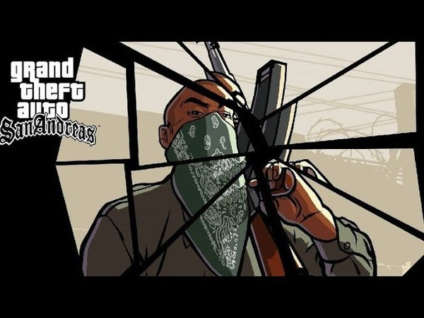 51 Прохождение Grand Theft Auto SanМотоциклист
