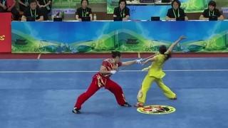 China National Wushu Games · #coub, #коуб