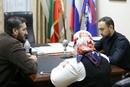 Шамсаил Саралиев фото #13