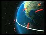 Земля космический корабль (3 Серия) - Солнце, Земля и погода