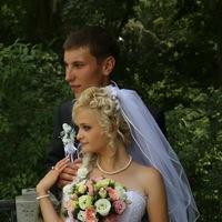 Ангелина Ганиченко