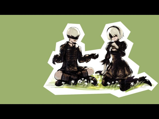 Voice of No Return (Cover NieR Automata) (Adriana Figueroa FamilyJules)