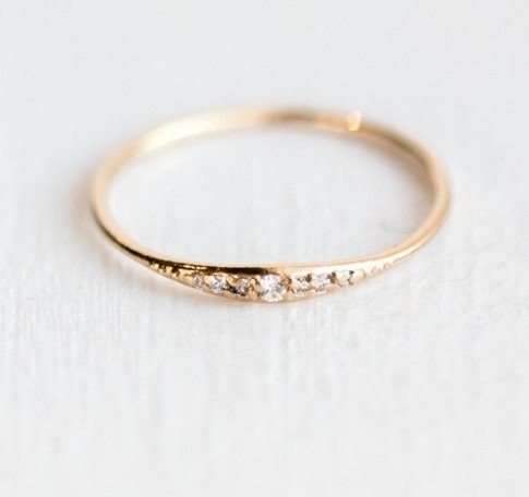 Кольцо за 089 - 100