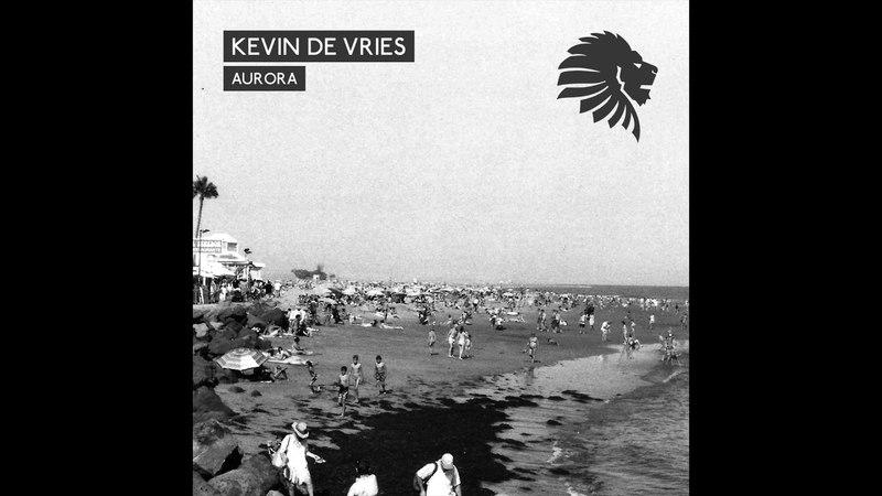 Kevin de Vries - Aurora