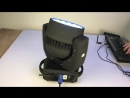 19x15w RGBW 4in1 LED Wash Moving head light zoom light