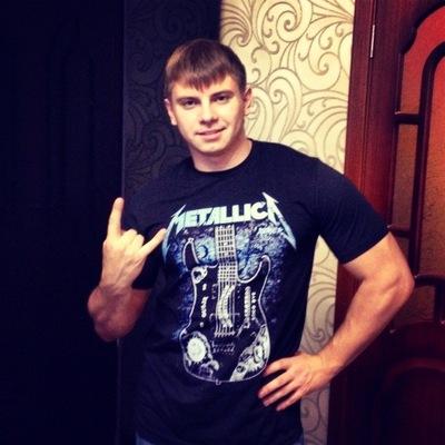 Дмитрий Михайлов, 30 сентября , Омск, id21323749