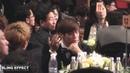 Fancam 121119 SHINee Jonghyun - 11=cute! @ Popular Culture Art Awards