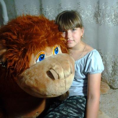 Настюша Каменива, 5 марта 1999, Барабинск, id220186253