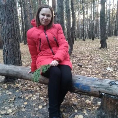Наталия Файден