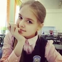 Кристина Трусова