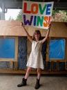 Хотя Хейли Форт всего-то 9 лет, она уже сделала для бездомных людей больше…