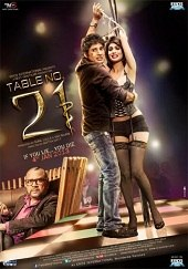 Table No.21