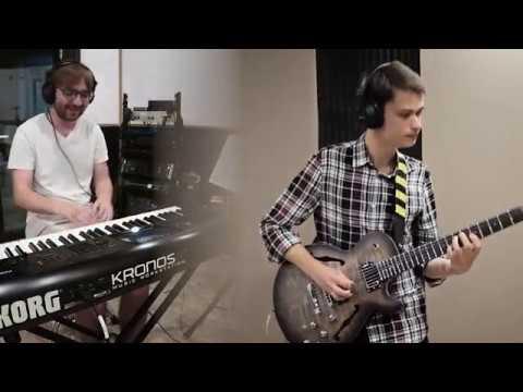 ENJOY THE SILENCE (by Depeche Mode) - Pobozhiy/Vasquez/Johnson/Stepanov/Davidyants/Sagamonyants