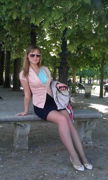 Светлана Коврижных