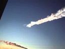 Взрыв Метеорита в Челябинске 15.02.2013.
