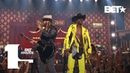 Lil Nas X Billy Ray Cyrus Bring The Old Town Road To The BET Awards Live BET Awards 2019