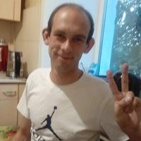 Анкета Алексей Кондратьев
