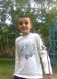 Серёга Емец, 8 июля 1999, Челябинск, id202424553