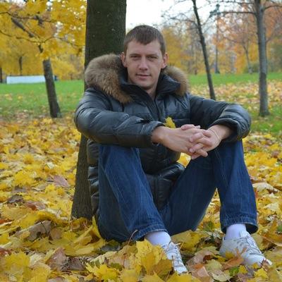 Юрий Кравцов, 12 июля 1984, Санкт-Петербург, id1420112